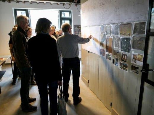 Een foto van de Open Monumentendagen