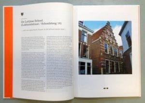 Het jubileumboek uit 2013